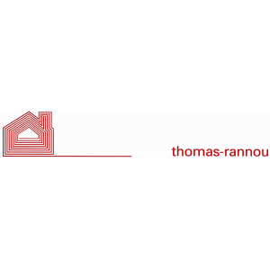 SAS THOMAS-RANNOU
